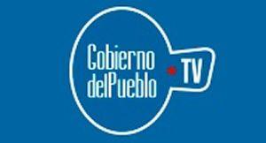 Gobierno del pueblo tv