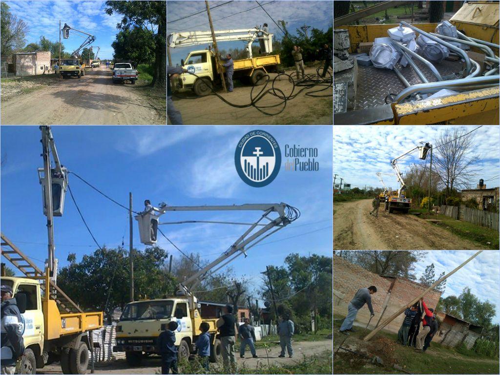 municipalidad corrientes: