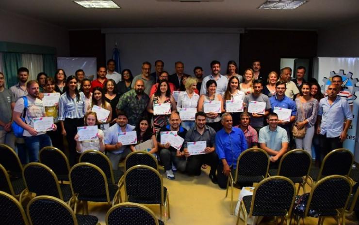 Acompañamiento municipal a emprendedores para generar oportunidades en la Ciudad