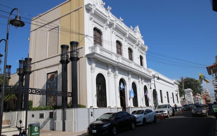 Tassano anunció que los municipales cobrarán el plus complementario desde este viernes