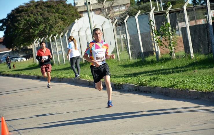 Cuenta regresiva para la etapa primavera-verano de las Maratones Barriales de Corrientes