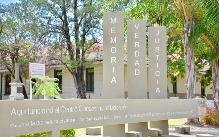 La Municipalidad recordó a los desaparecidos correntinos y llamó a seguir fortaleciendo la democracia