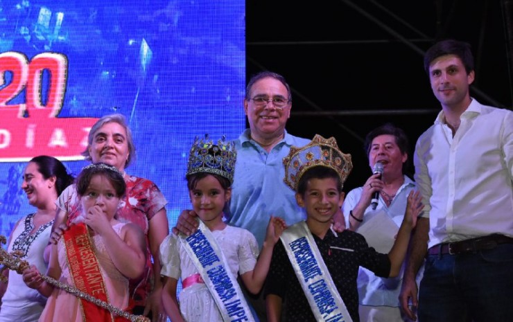 """Tassano lanzó los Carnavales Barriales: """"Son la expresión cultural más genuina de nuestra ciudad"""""""