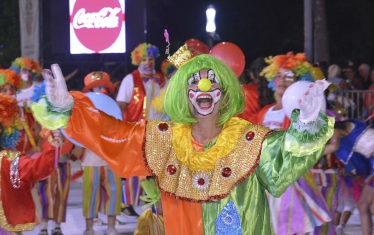 A horas de conocer los resultados del festejo carnestolendo popular, inclusivo y sustentable