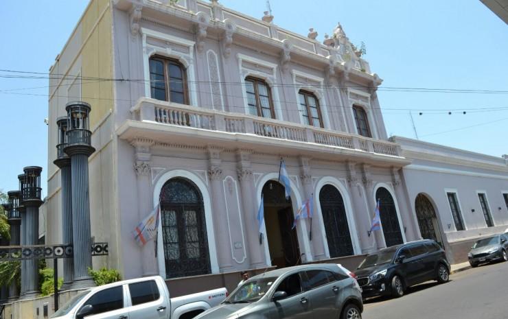 La Municipalidad convocó a la AOEM para retomar la agenda paritaria