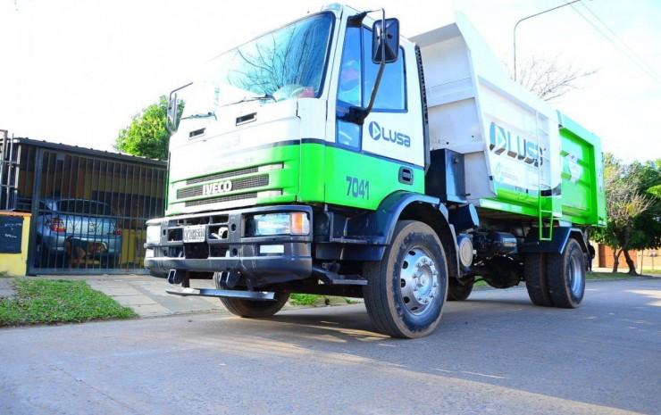 Servicios municipales: este jueves no habrá recolección de residuos