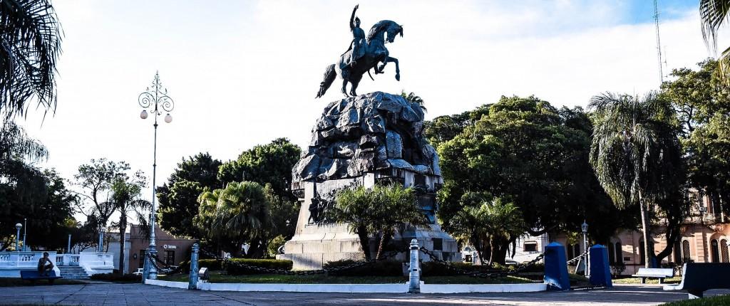 Tassano encabezará el acto en memoria al GeneralSan Martín